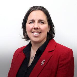 Miriam van der Horst