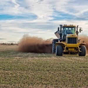 Canterbury Farming Article April